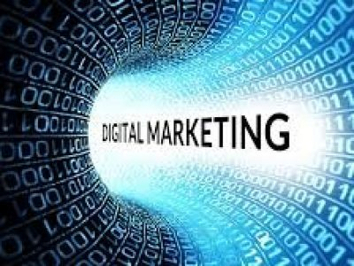 Digital marketing is just marketing