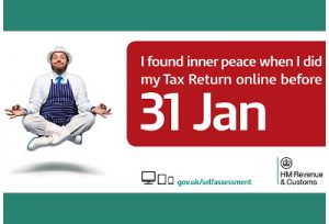 Self Assessment Ease Your Tax Return Pain